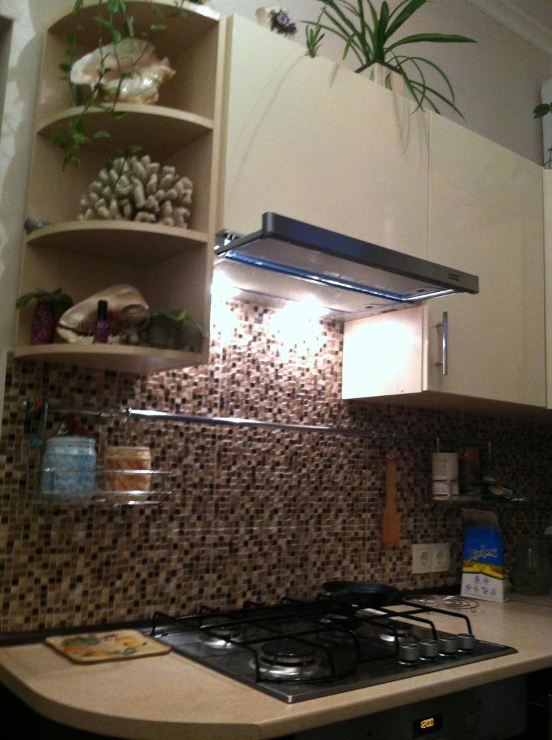 продажа двухкомнатной квартиры номер A-164710 в Приморском районе, фото номер 5